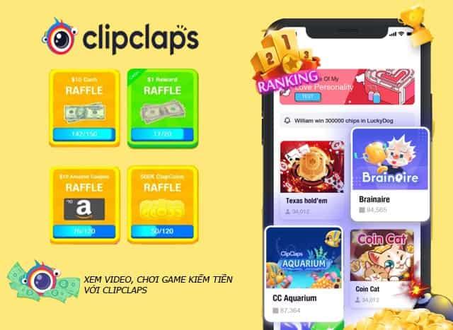 App kiếm tiền Online rút tiền về ATM, Momo, Paypal Không cần Vốn 0đ